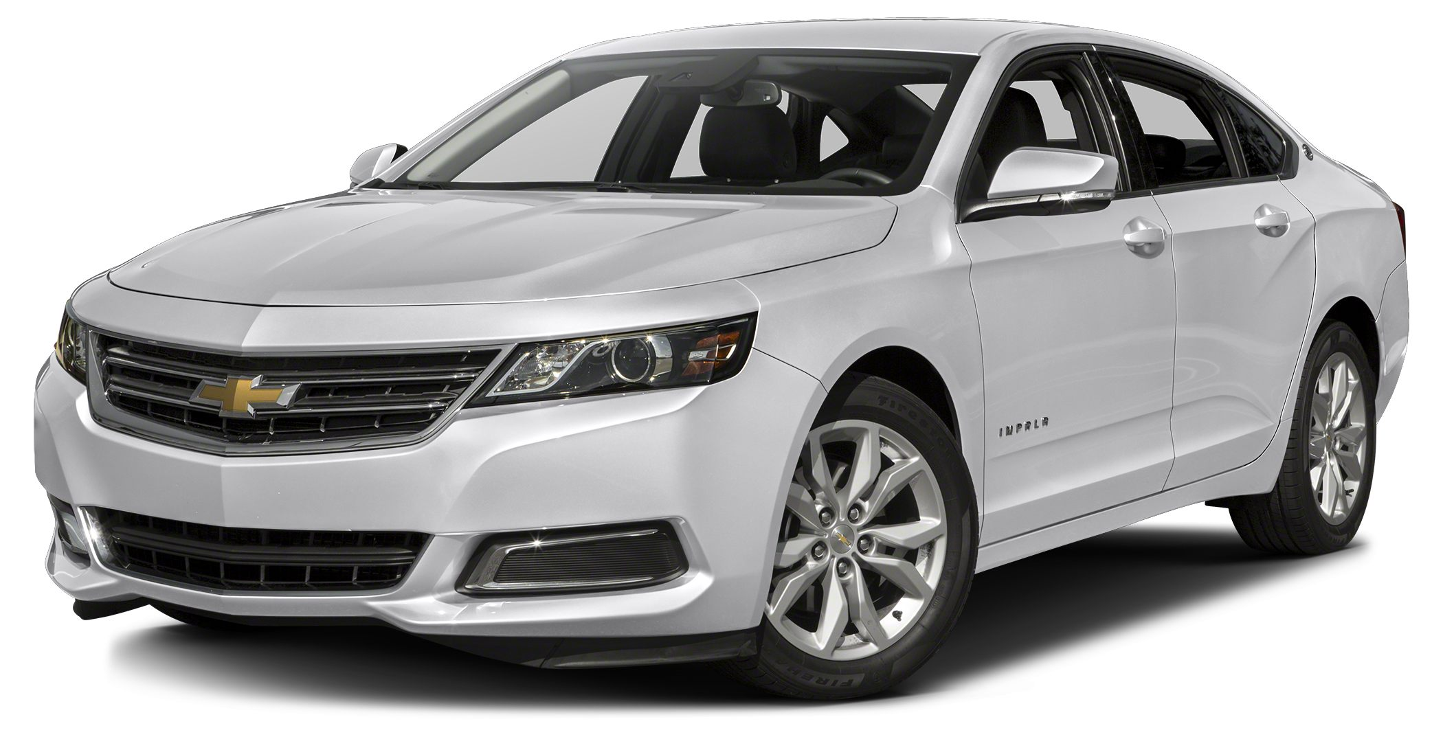 Chevy New Cars