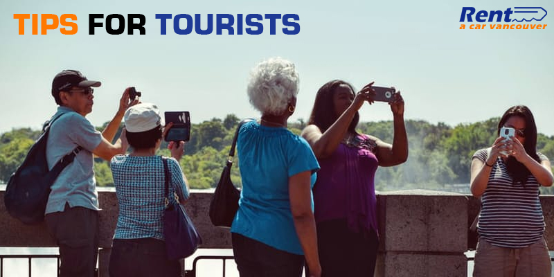 Tips for Tourists