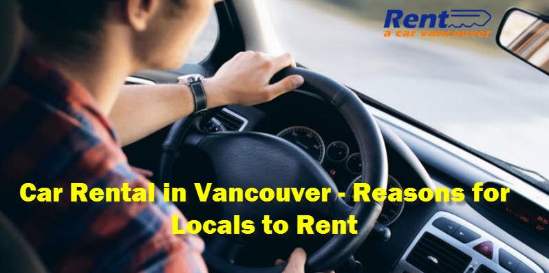 Car Rental Vancouver
