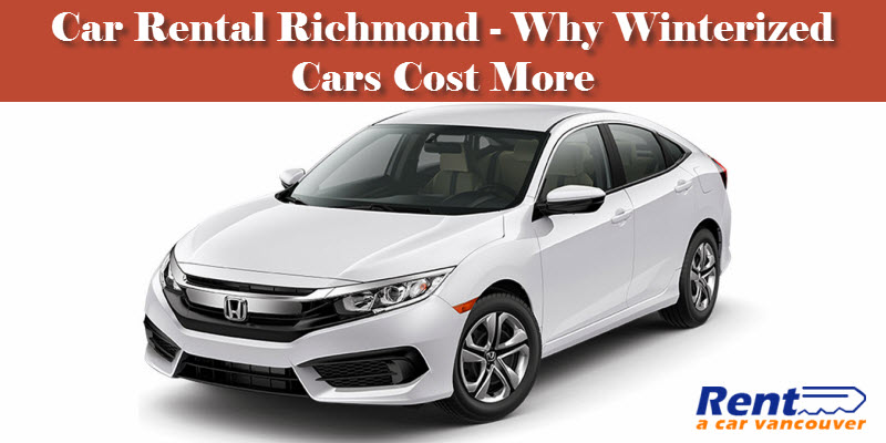 Richmond Car Rental