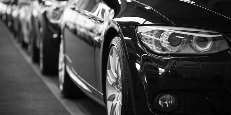 Car Hire in Vancouver