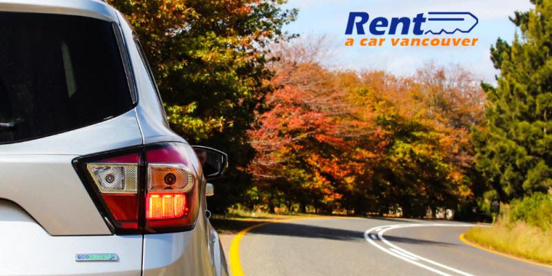 Car Rentals Vancouver