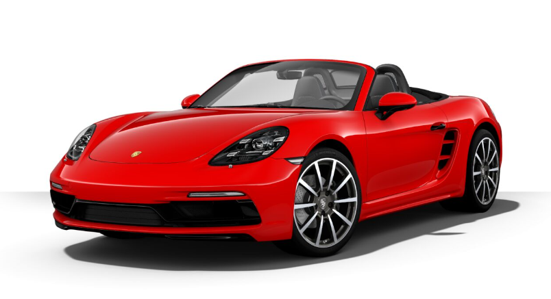Exotic Sports Car Rental Vancouver